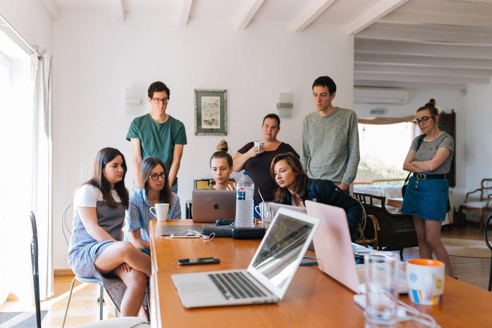 Think Better Webinar B2B Marketing Roadmap