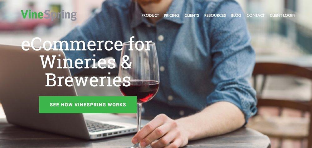 VineSpring+Website+Redesign