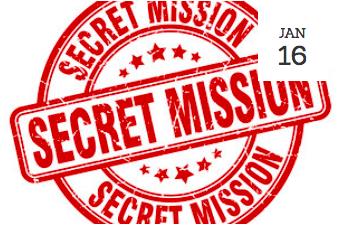 Spy School (8-12 yrs)