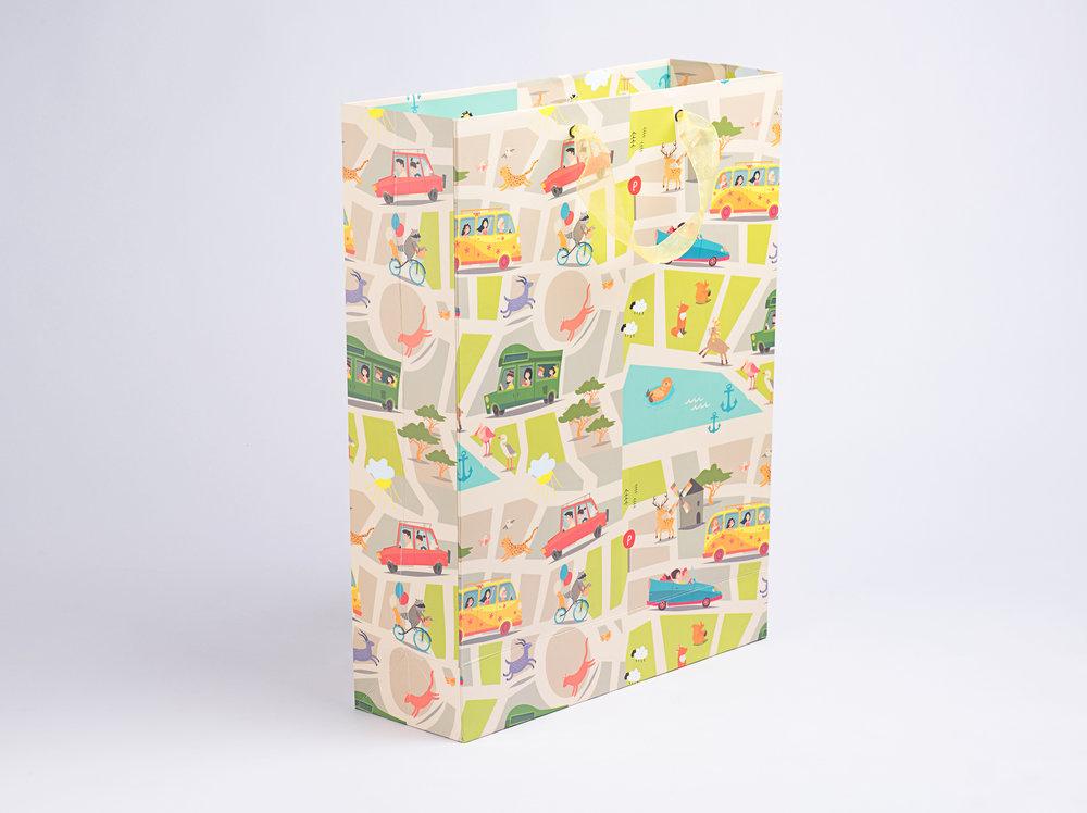 City Life Gift Bag1.JPG