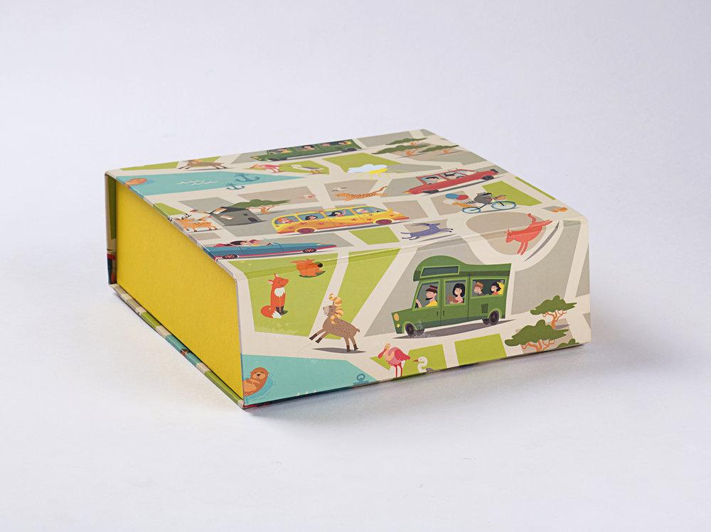 City Life Gift Box.JPG