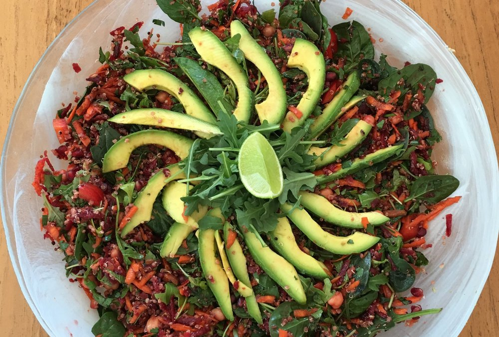 Super salad Recipe | Health Food | Vegan | Recipes