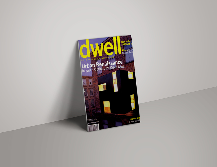 Dwell Magazine Sotheby's International Realty