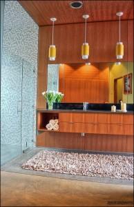 Coates Design Vanity