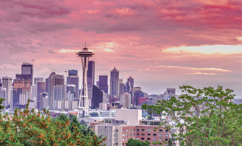 Seattle Rental Market - Puget Sound Business Journal