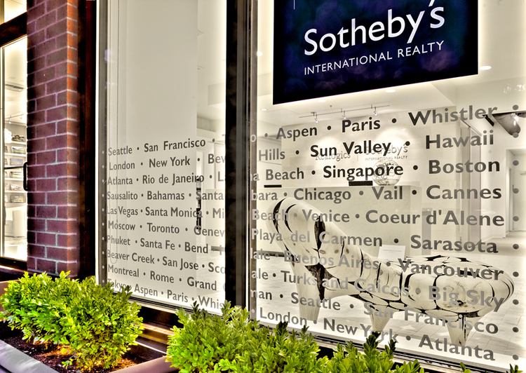 Realogics Sotheby's International Realty - Leah Applewhite