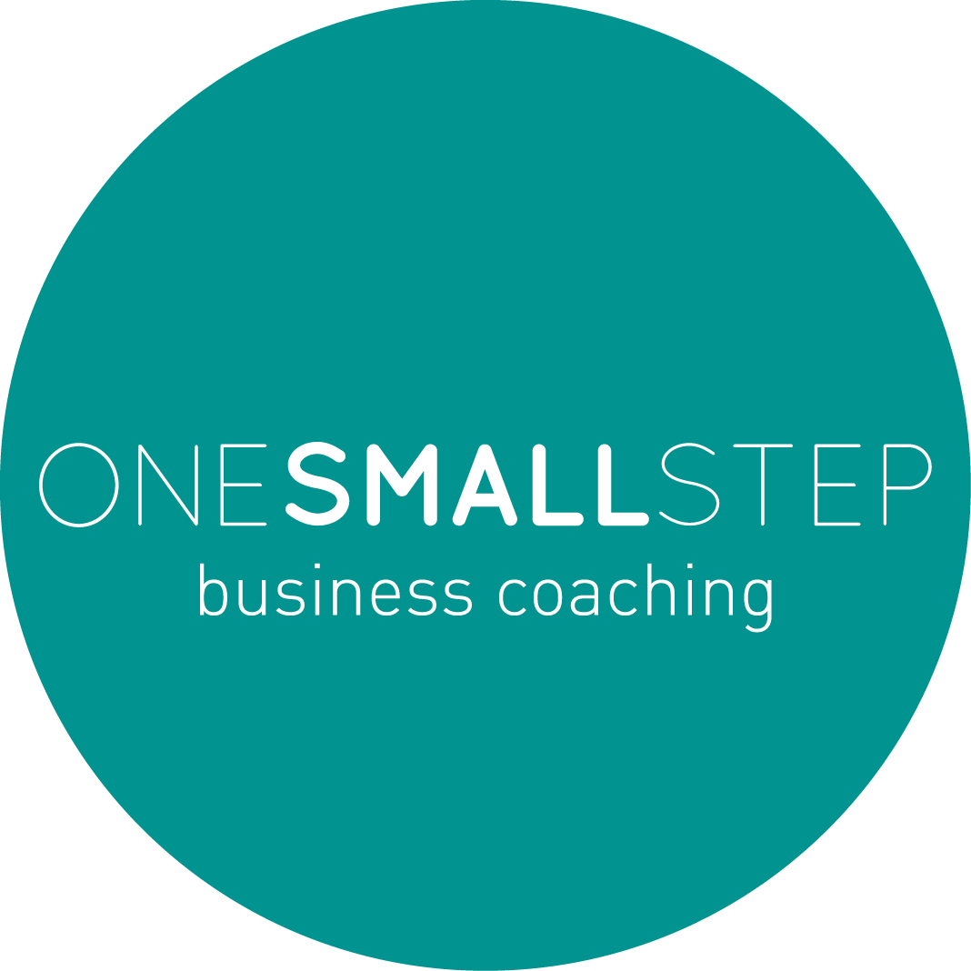 One Small Step Business Coaching