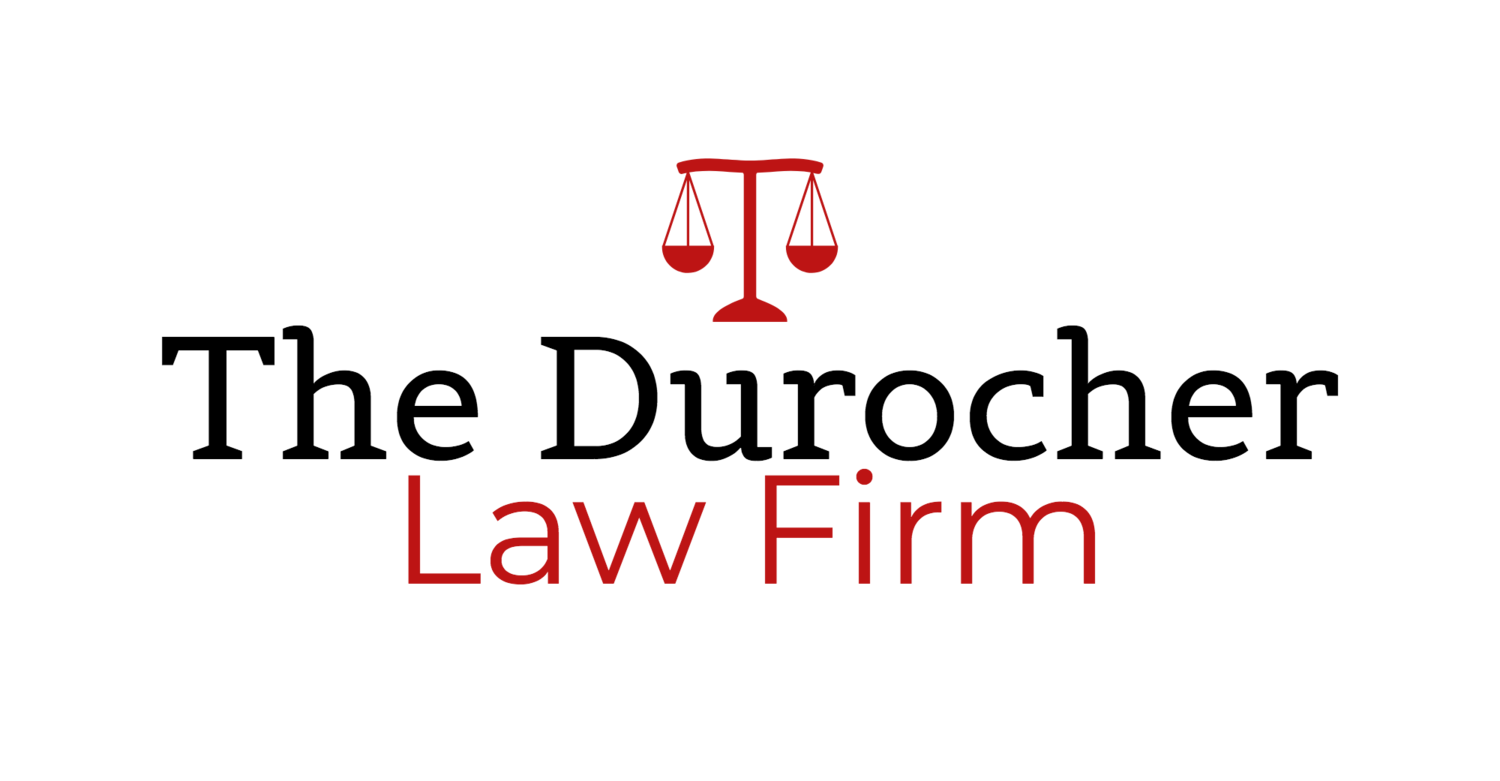 The Durocher Law Firm