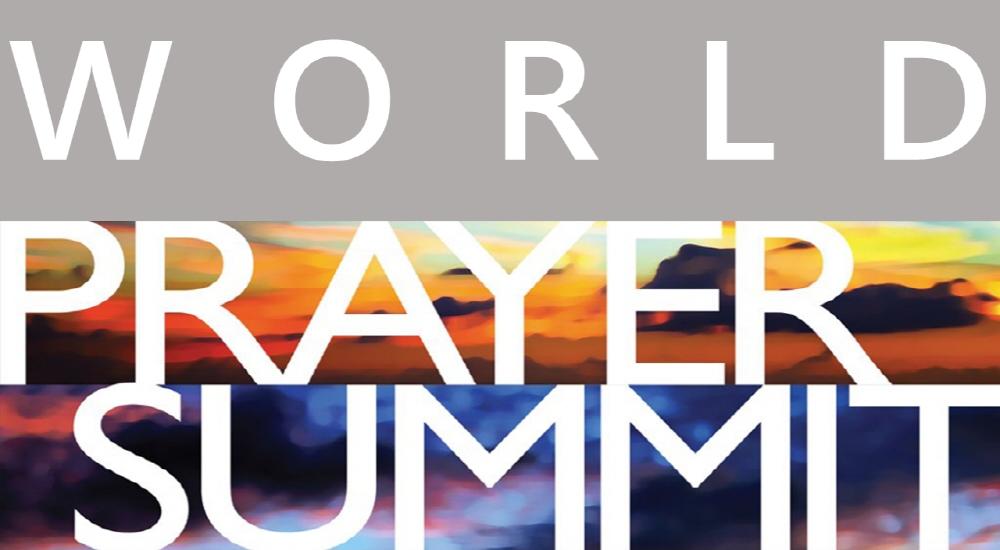 World Prayer Summit