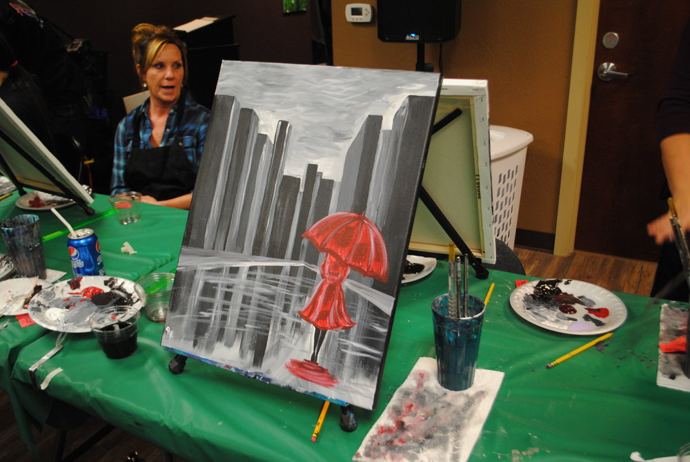 ART 4 JOY - Sip n' Paint - Central Point - What to do in Southern Oregon - Things to do - Events - Girls Night - Family - Kids (32).JPG
