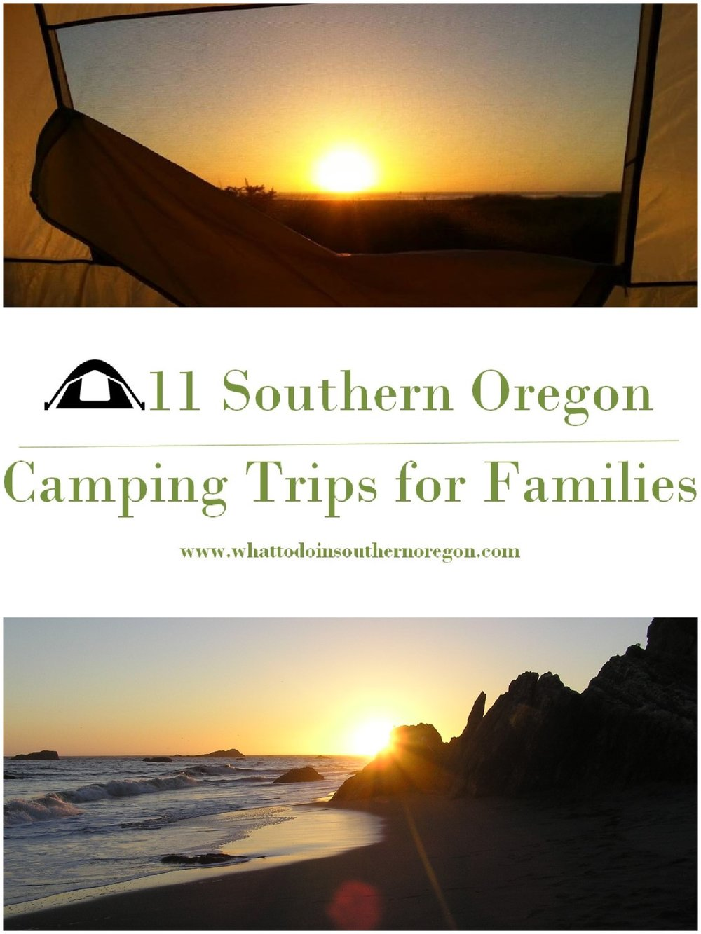 11 Southern Oregon Camping Trips for the Family
