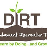 DIRT PARK LEARNING CENTER - What to do in SOuthern ORegon - Things to do in Central Point with Kids - Family