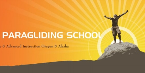 SUNDOG PARAGLIDING SCHOOL - What to do in Southern Oregon - Things to do Medford, Ashland and Ruch