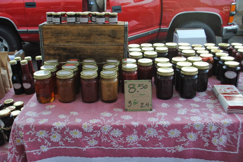 PENNINGTON FARMS JAMS