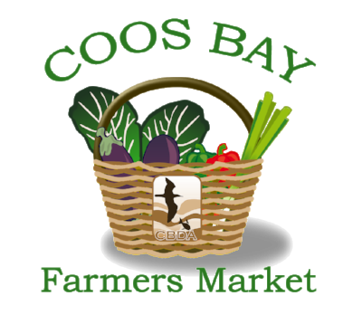COOS BAY FARMER'S MARKET - What to do in Southern Oregon - Things to do in Coos Bay with Kids - Events Calendar
