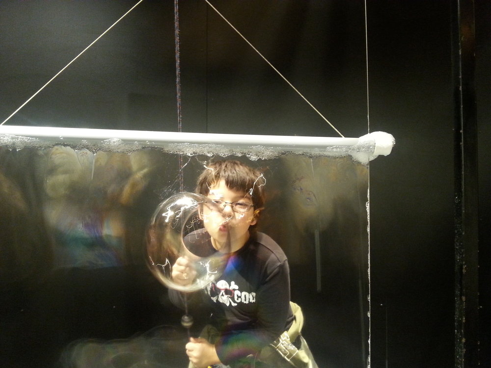 SCIENCEWORKS - What to do in Southern Oregon - Things to do in Ashland - Kids - Family