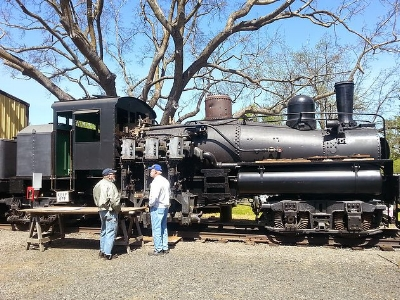 MEDFORD RAILROAD PARK - What to do in Southern Oregon - Things to do in Medford - Kids - Birthday Parties