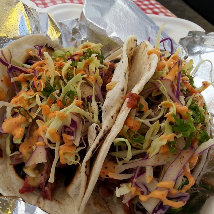 Wok Star Food Truck - Medford Comic-Con - What to do in Southern Oregon - Things to do in Medford