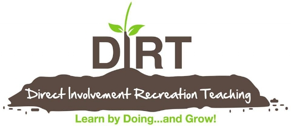 DIRT PARK LEARNING CENTER - WHat to do in Southern Oregon- Things to do in Central Point - FREE - Kids
