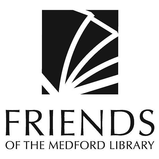 Copy of FRIENDS OF THE MEDORD LIBRARY - Medford Comic-Con - What to do in Southern Oregon- Things to do in Medford
