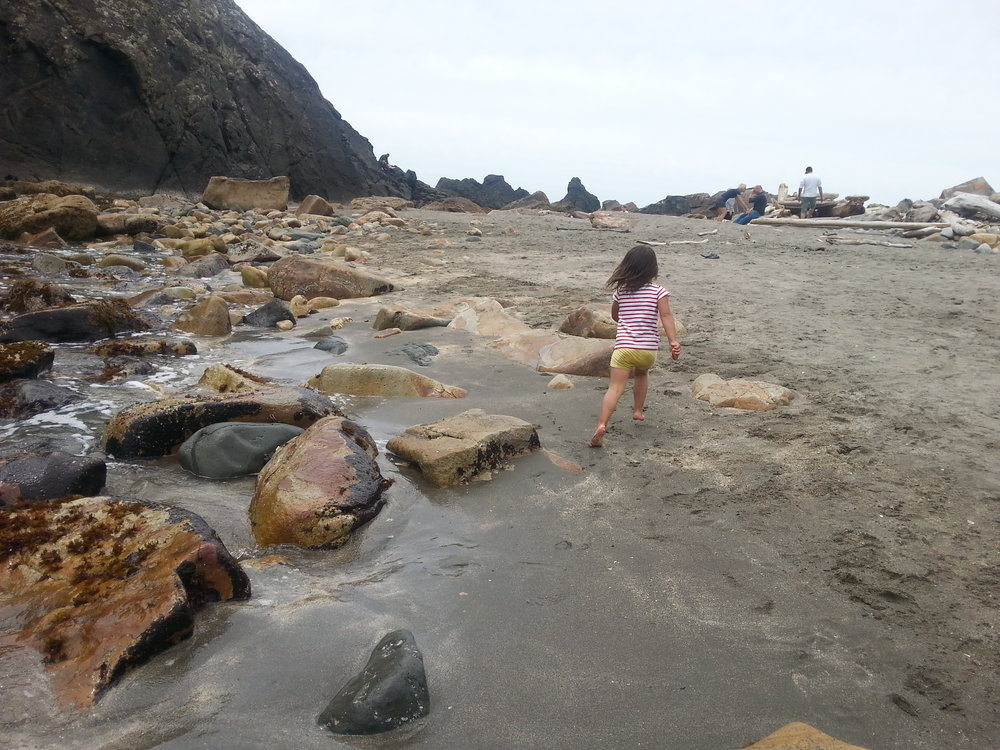 BROOKINGS HARBOR - What to do in Southern Oregon- Things to do - Events - Kids - Family - Camping