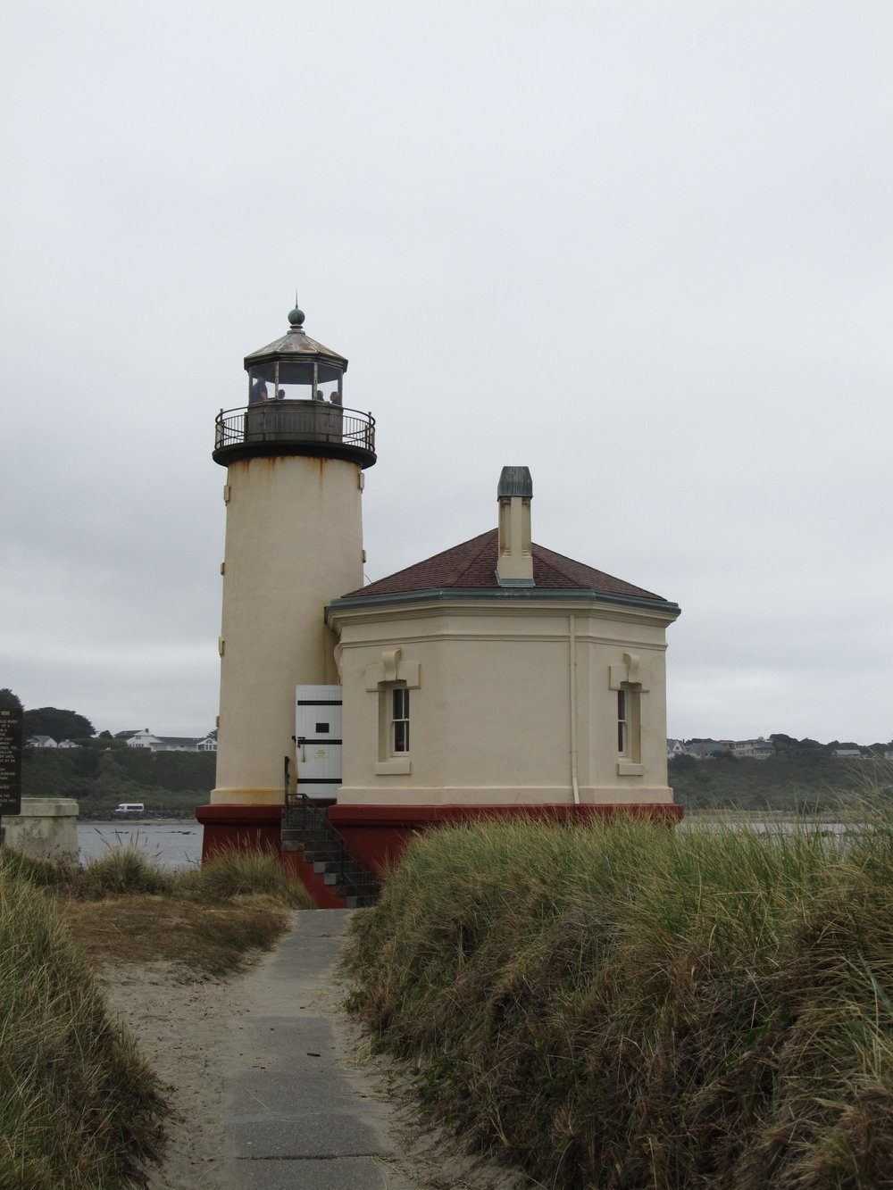 BULLARDS BEACH - Bandon Oregon - What to do in Southern  Oregon - Things to do