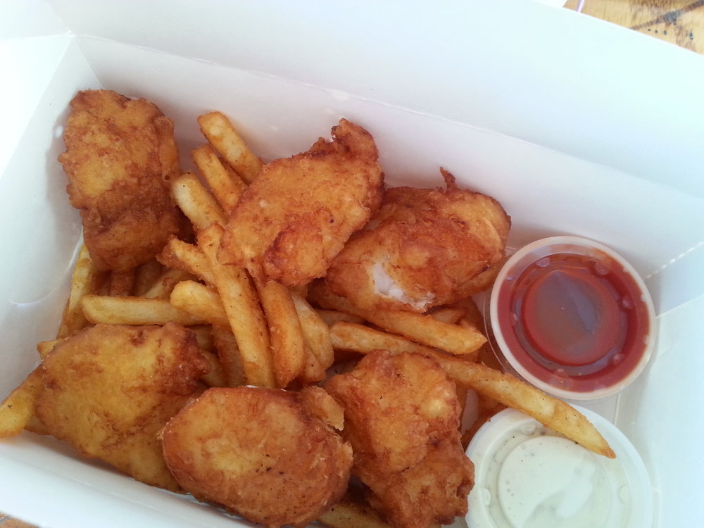BANDON FISH MARKET - Bandon Oregon - What to do in Southern  Oregon - Things to do