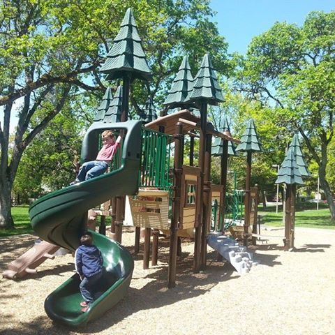 RUHL PARK - What to do for Spring Break in Southern Oregon - Things to do in Medford - Events - Parks