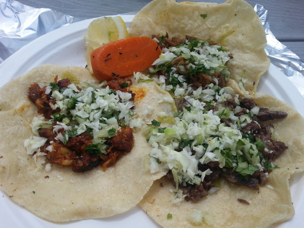JOSE'S TACO TRUCK - What to do in Southern Oregon - Where to eat in Southern Oregon - Southern Oregon Eats - Food - Medford