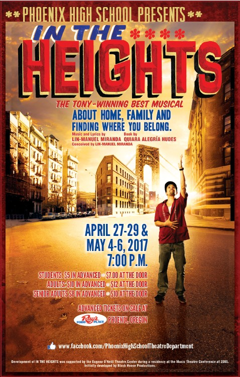 The Heights at Phoenix High School