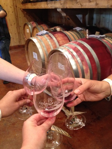 APPLEGATE VALLEY UNCORKED - What to do in Southern Oregon - Things to do - Wine Events