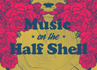 MUSIC ON THE HALF SHELL - What to do in Southern Oregon - Things to do in Roseburg - Events - Live Music - FREE - Kid-Friendly