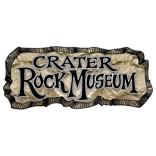 CRATER ROCK MUSEUM  - FREE Kid's Day every second Saturday of month