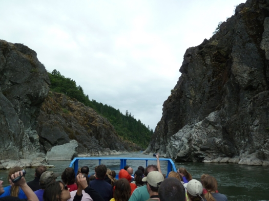 HELLGATE JET BOAT EXCURSIONS -  - 17 SOUTHERN OREGON ADVENTURES YOU DO NOT WANT TO MISS - What to do in Southern Oregon - Kids