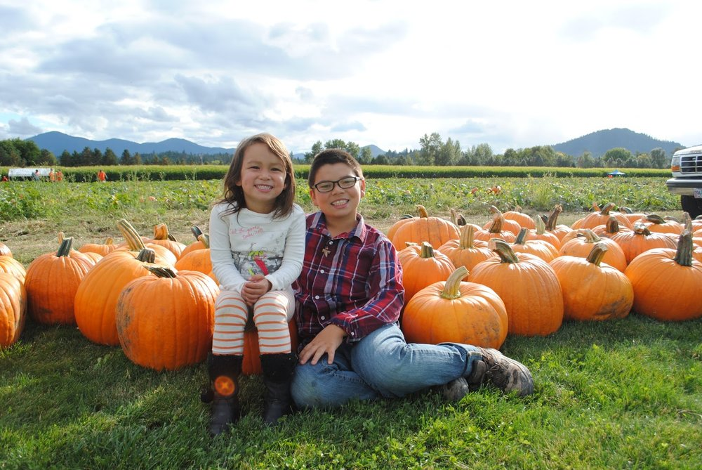 Fort Vannoy Farms Harvest Festival - Grants Pass, Oregon - Josephine County - Rogue Valley - Southern Oregon - Fall - Autumn - Pumpkin Patch - Corn Maze - Hayrides (185).JPG