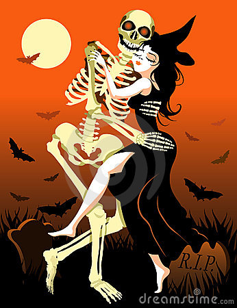 HALLOWEEN DANCE & DAY OF THE DEAD CELEBRATION — What to do in ...