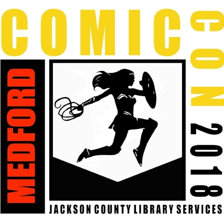 Medford Comic Con 2018 - What to do in Southern Oregon