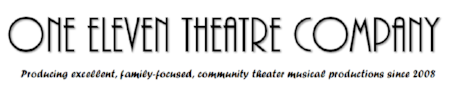 One Eleven Theatre Company - Grants Pass - What to do in Southern Oregon