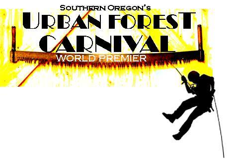 Urban Forest Carnival - Meford - Hawthorne Park - What to do in Southern Oregon