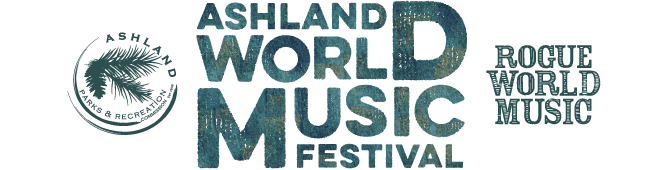 Ashland WOrld Music Festival - What to do in Southern Oregon - Spring Festivals and Events