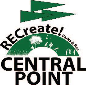 CENTRAL POINT PARKS AND RECREATION