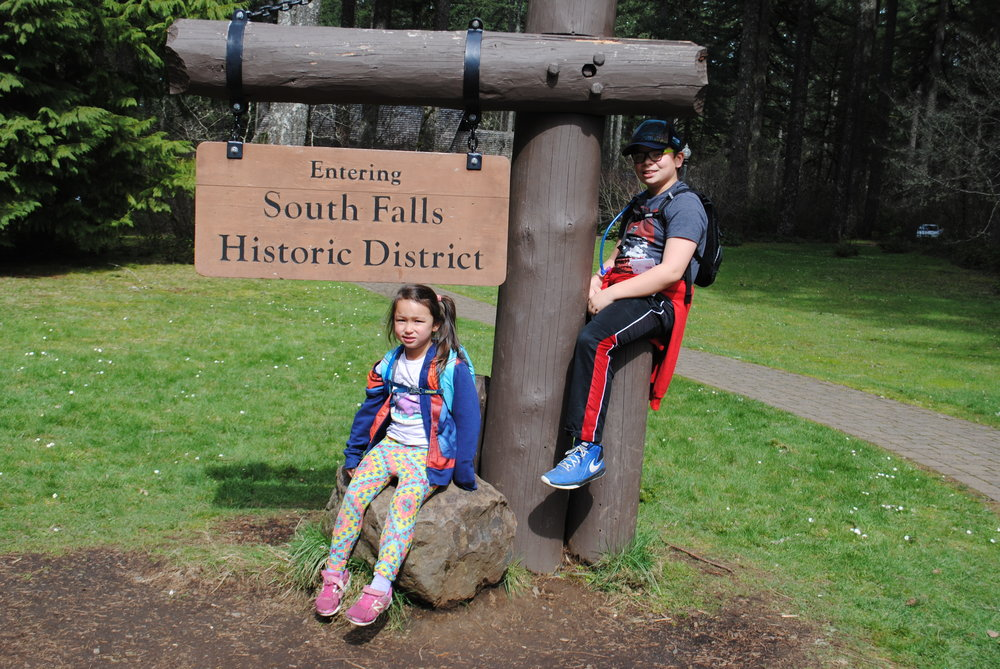 SILVER FALLS STATE PARK - Oregon - What to do