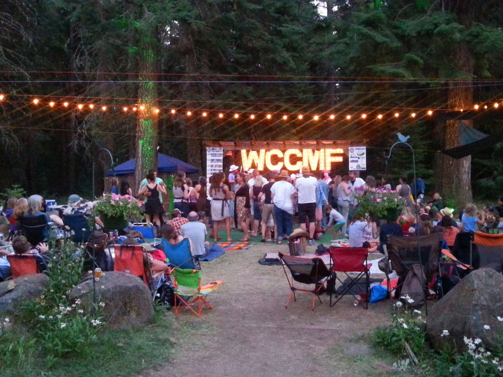 West Coast Country Music Festival - What to do in Southern Oregon