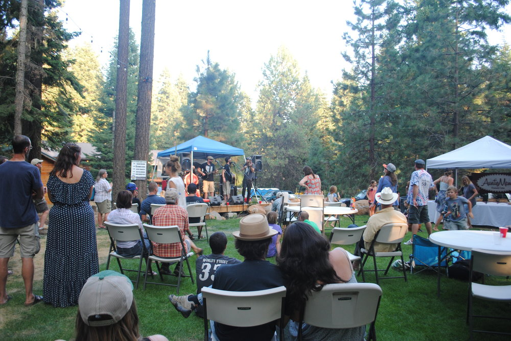 West Coast Country Music Festival - Ashland - What to do in Southern Oregon