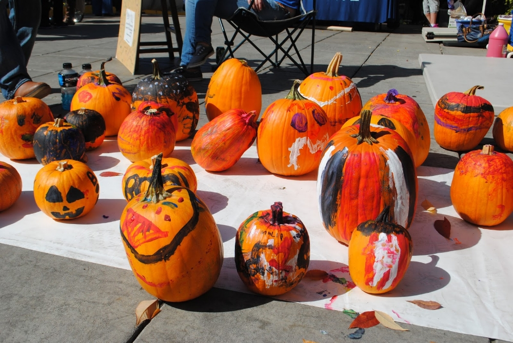 Talent Harvest Festival - Fall - What to do in Southern Oregon