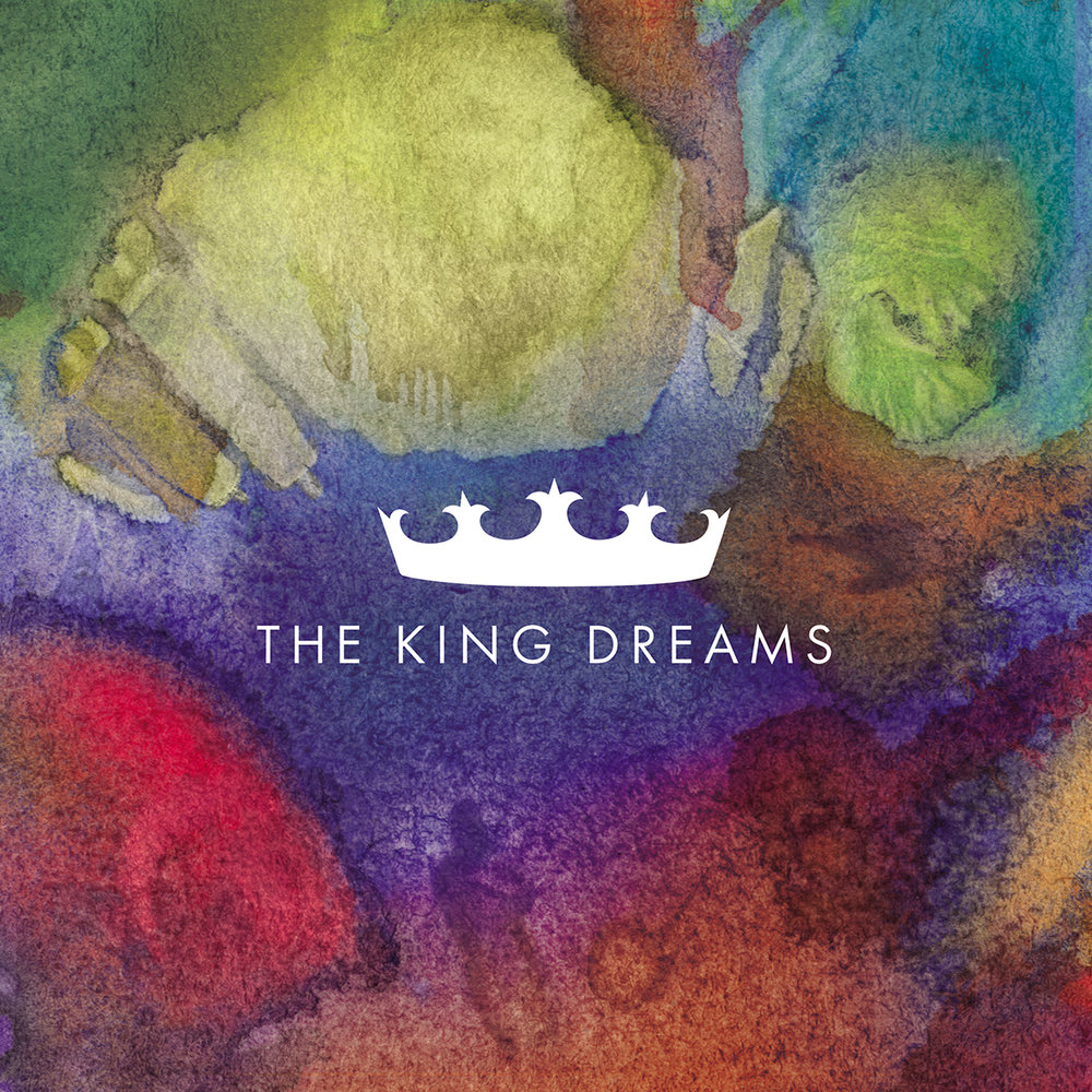 In 2016, Lee produced (with Jennifer Jill Schwirzer) and wrote songs for the album The King Dreams based on the book of Daniel. He is featured on the songs Exiled, Boys in Babylon, Oh, Lord, and more...