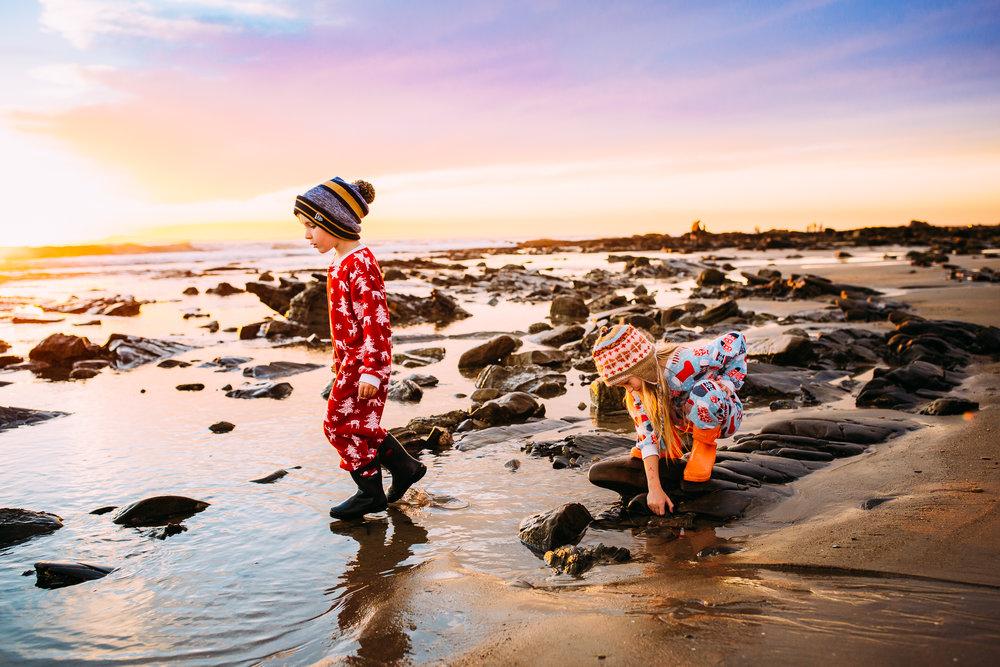 newport beach orange county family photographer