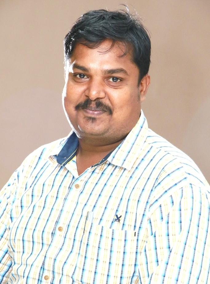 Dr.S. Rajeshkumar -
