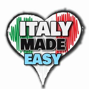 Italy Made Easy - This is a website for Italian language learning. Manu is an amazing Italian teacher. His Youtube.com channel(Italymadeeasy) is my favorite. He is clear and precise and very knowledgeable . Good for all levels of Italian learners. Check him out!