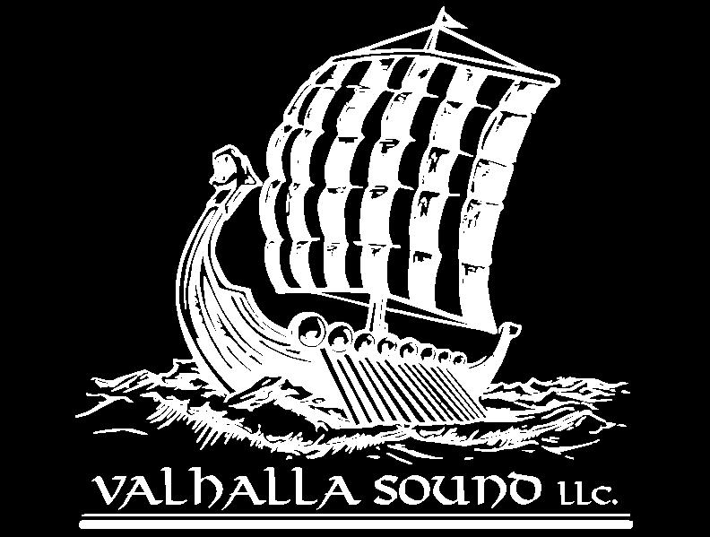 valhalla sound llc